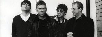 "Blur se ve ""a escondidas"""