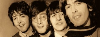 "The Beatles y ""la Reina"""