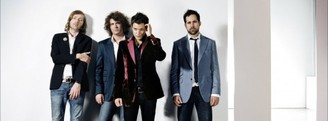 """The Killers"" estrena videoclip"