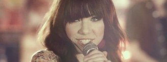 "Carly Rae Jepsen lanza ""Kiss"""