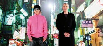 Pet Shop Boys, de vuelta