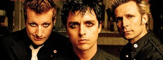 3,2,1… Green Day