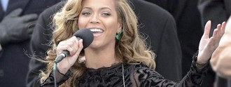 Beyoncé justifica su 'playback'