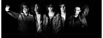 "The Strokes y ""Comedown Machine"""
