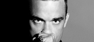 Robbie Williams regresa al swing