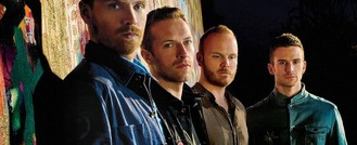 Coldplay esconde la letra de una canción