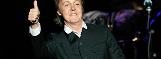 McCartney revivirá el último concierto de The Beatles