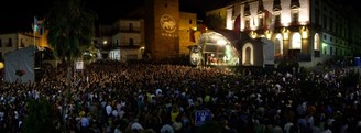 WOMAD vuelve a Cáceres multicultural