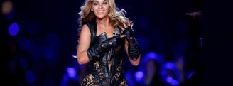 Beyoncé, gran favorita de los Video Music Awards