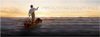 "Pink Floyd culmina su carrera con ""The Endless River"""