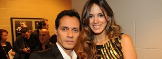 Marc Anthony se casa