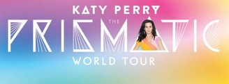 Katy Perry publica vídeo de su nuevo tour