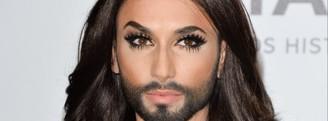 """Conchita"", el disco de Conchita Wurst"