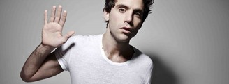 MIKA presenta 'Talk About You'