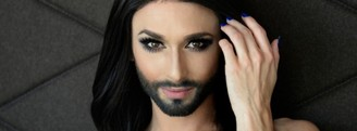 #YouAreUnstoppable, de Conchita
