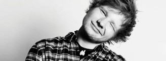 Ed Sheeran, favorito en Spotify