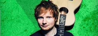 Ed Sheeran regresa a su infancia