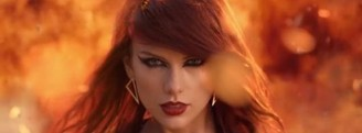 "Taylor Swift publica ""Bad Blood"""