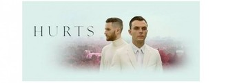 Hurts vuelve con 'Some Kind Of Heaven'