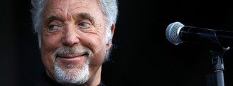 El regreso de Tom Jones