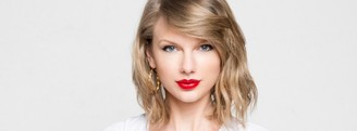 Taylor Swift, favorita para los MTV EMA 2015