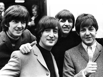 """1"" : 27 vídeos de los Beatles"