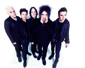 The Cure presenta gira europea