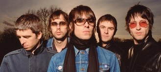 "Oasis reedita su disco ""Be here now"""