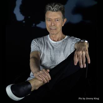 """Beyond Now"", último homenaje a David Bowie"