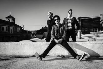 Así será la gira europea de Green Day
