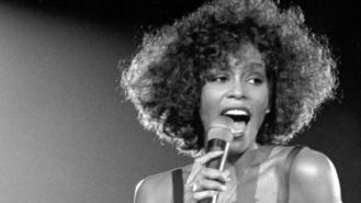 5 años sin Whitney Houston