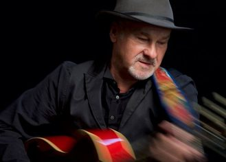 "Paul Carrack: ""Mi voz es mi gran fortaleza"""