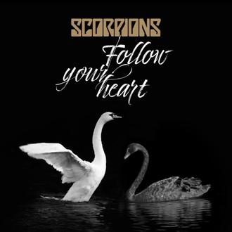 Scorpions lanza 'Follow Your Heart'