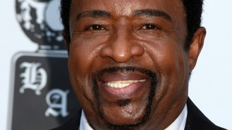 Muere Dennis Edwards