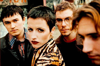 25 años del primer álbum de The Cranberries