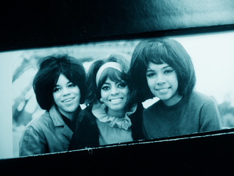 "52 años del ""You Can't Hurry Love"" de The Supremes"