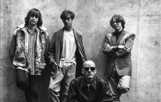 "33 años del ""Document"" de R.E.M."