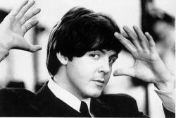 Homenaje a Paul McCartney