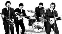Nueva discografía remasterizada de The Beatles