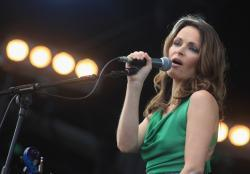 Sharon Corr sigue en solitario