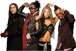Black Eyed Peas regresan al pasado