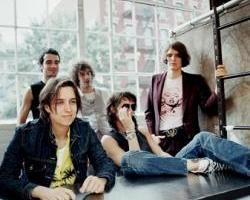 Cuarto álbum de The Strokes