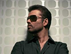George Michael, solidario