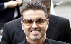 George Michael prepara regalo para Will y Kate