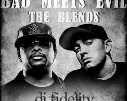 Resucitan Bad Meets Evil