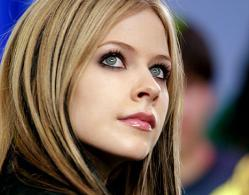 Avril Lavigne, pionera en China