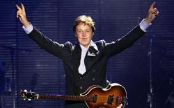 McCartney encandila Perú