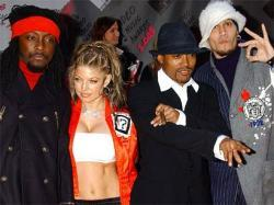The Black Eyed Peas en España