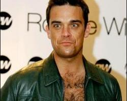 Robbie Williams se pasa al cine
