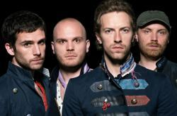 Coldplay publica en CD su nuevo single